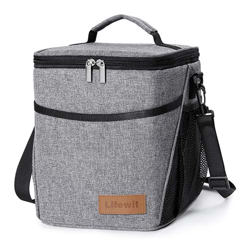Ballet Teacher Gift Ideas - Thermal Lunch Tote