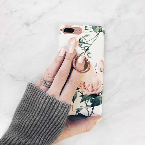 Phone Case and Holder