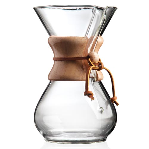 Cardiologist Gift Ideas - Fancy Coffee Pourover