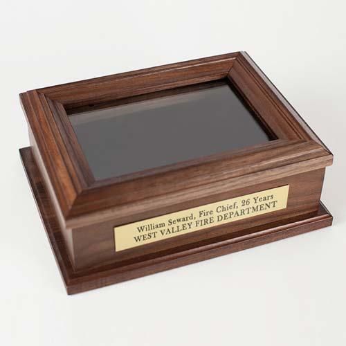 Commemorative Keepsake Box