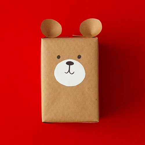 Gift Wrap Tutorials & Creative Ideas