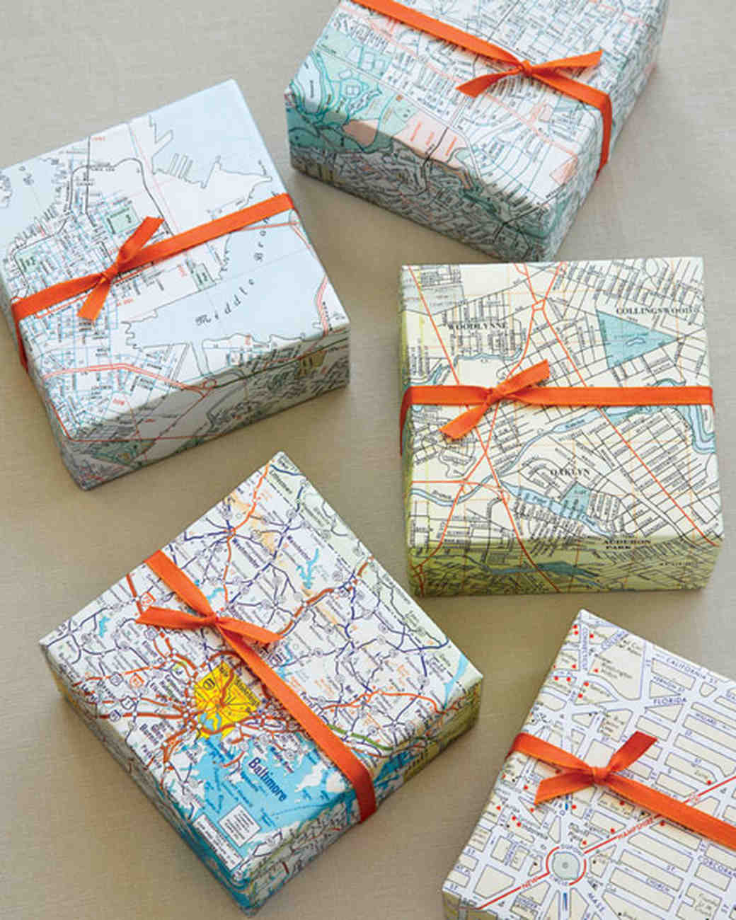 37 Amazingly Creative DIY Gift Wrap Tutorials to Make Your Gift ...