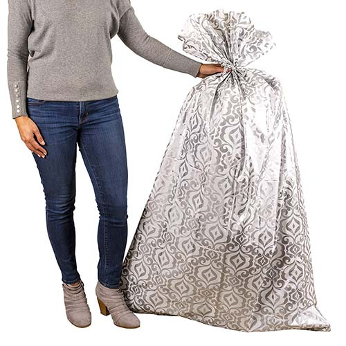 Extra Large Gift Wrapping Bag