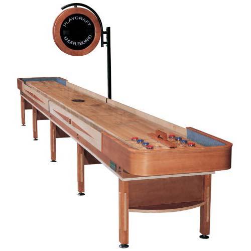 Cardiology Gifts - Shuffleboard Table