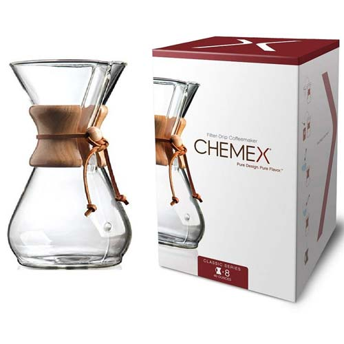 Coffee Pourover - Classy Simple Gift Ideas for Men