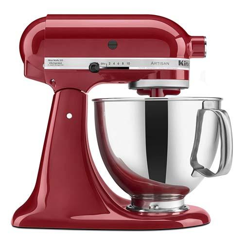 Premium Classic Stand Mixer from KitchenAid