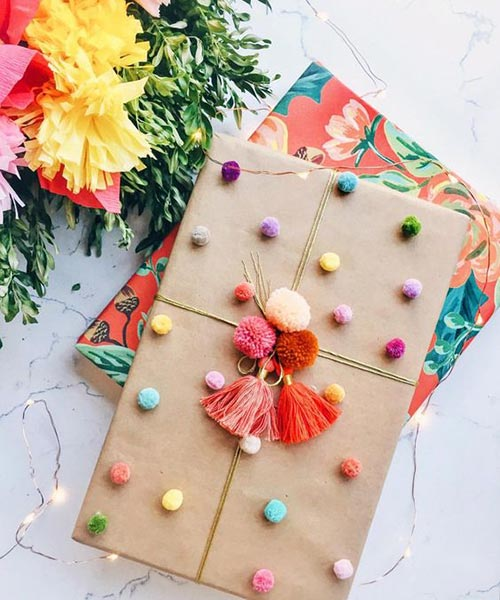Creative and Fun Gift Wrapping Ideas
