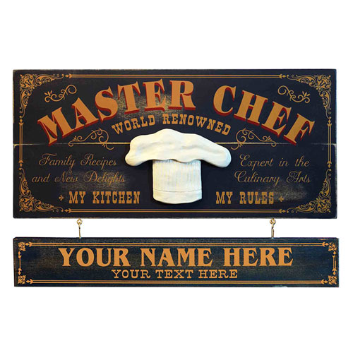 Personalized Kitchen Gift Ideas