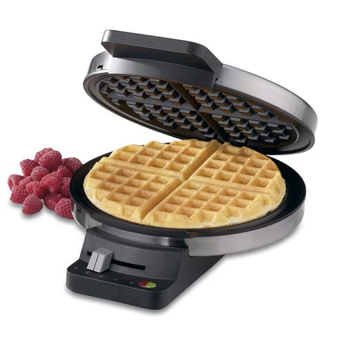 Great Kitchen Gifts: Waffle Maker
