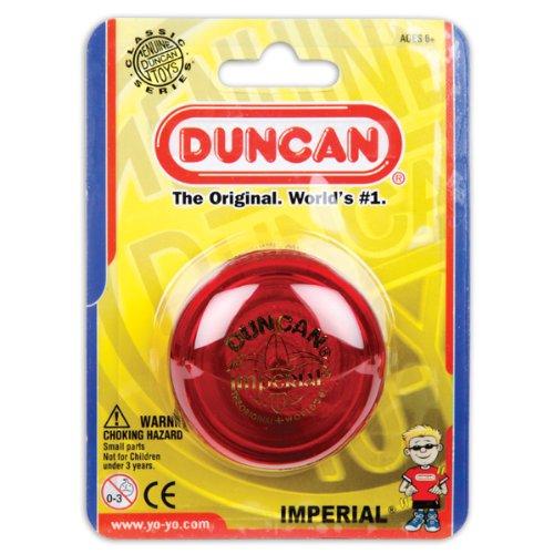 Duncan Yo-Yo