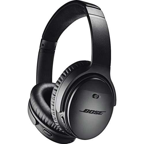 Classy Men's Gift Ideas: Bose Headphones