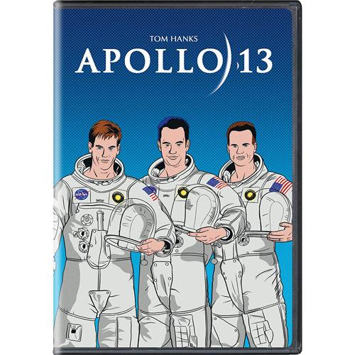 Engineer movies - Apollo 13
