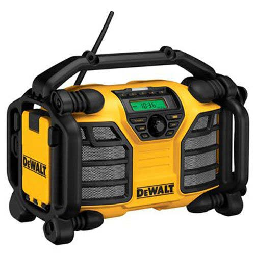 DeWalt Jobsite Speakers / Radio