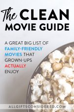 Clean Movie Guide