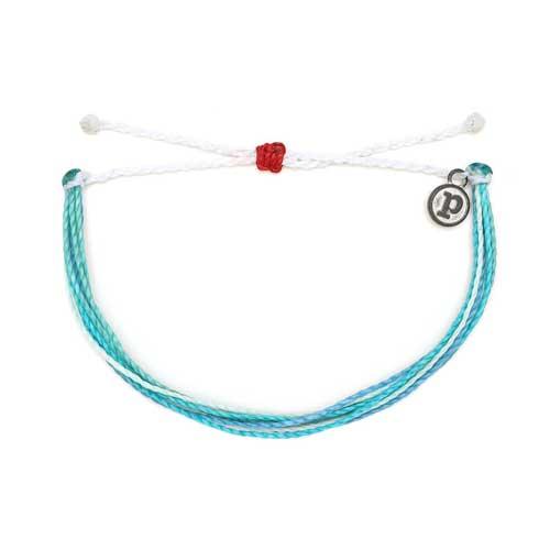 For the oceans bracelet