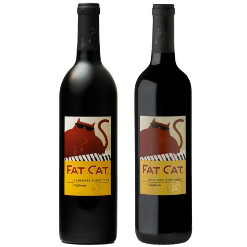 Vegan Gifts - Wine!