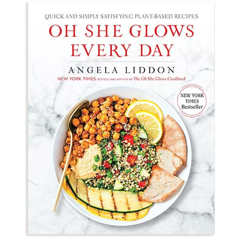 Vegan Gift Ideas - Cookbook