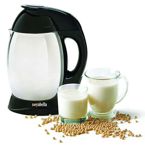 Stainless Steel Nut Milk Maker