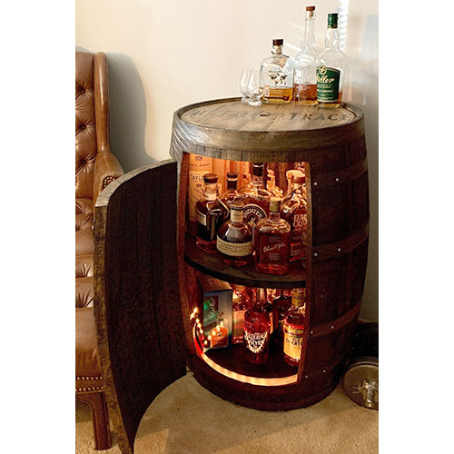 Surprising 10 Great Whiskey Barrel Tables You Can Buy Or Diy All Download Free Architecture Designs Scobabritishbridgeorg