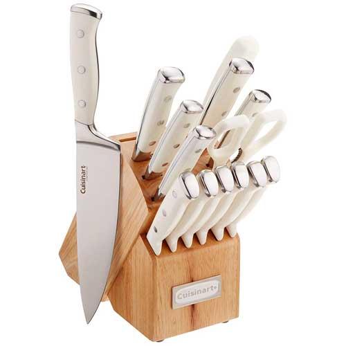 Knife Set - Foodie Gifts