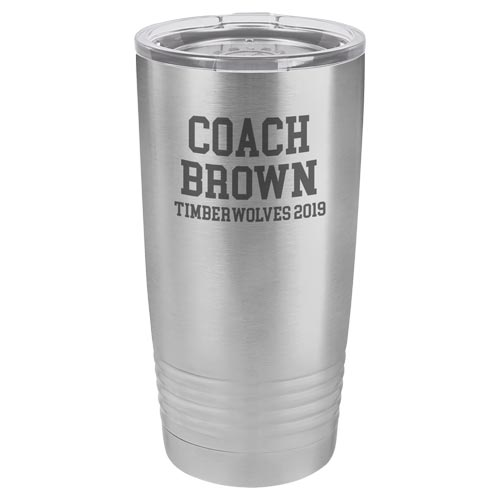 Coach Thank-You Gift Ideas