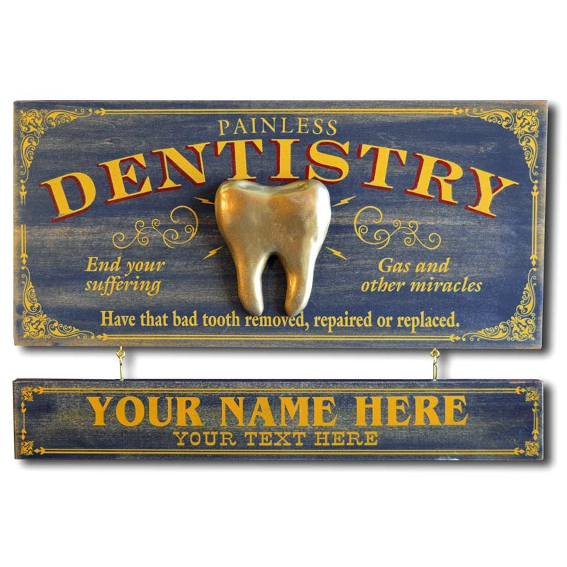 Charming, and Classy Gifts for Dentists