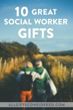 Social Worker Gift Ideas