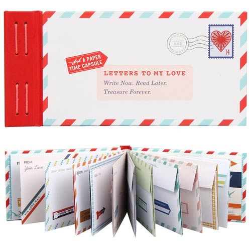 Love Letters Gift Set