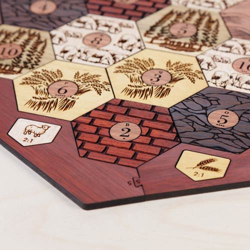 Board Game Gift Ideas for Boyfriend