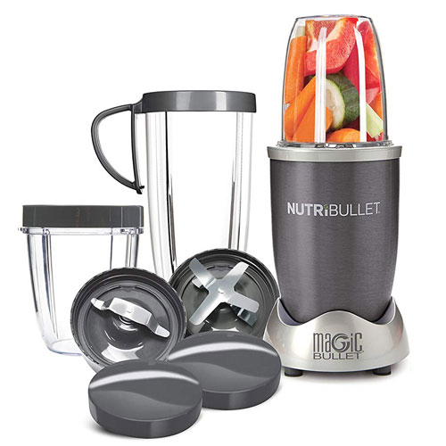 Bullet Blenders make a great gift idea