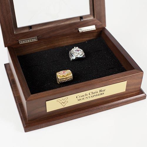 Championship Ring Box