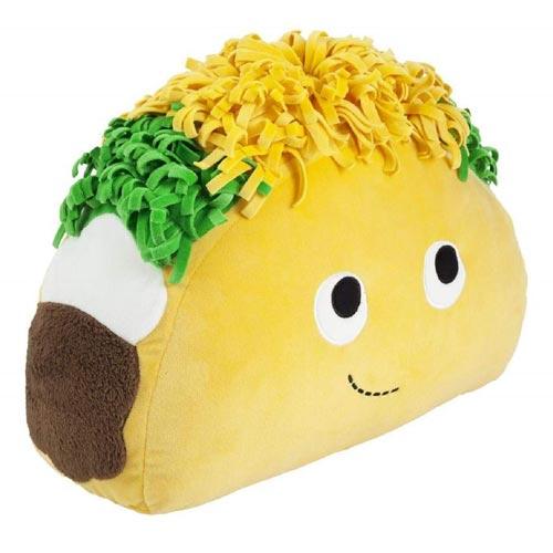 Plush Taco Toy