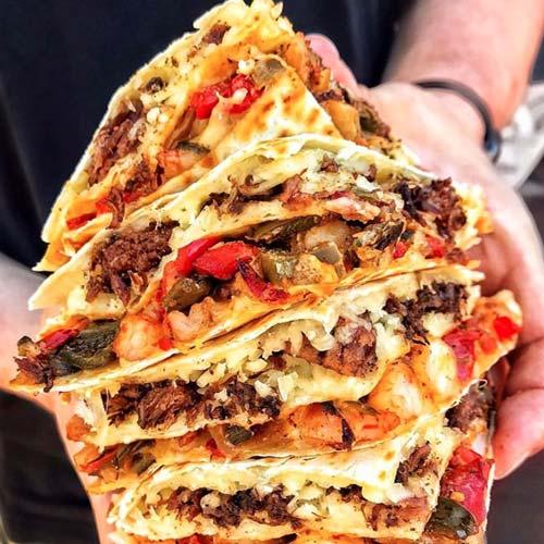 Look at lots of taco pics