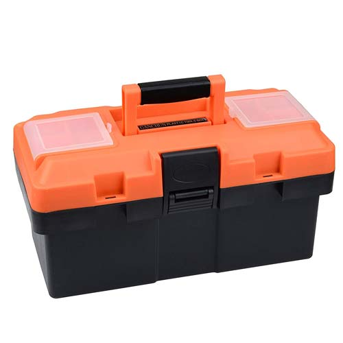 Real Tools for Kids: Toolbox