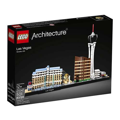 Lego Architecture Set 21047