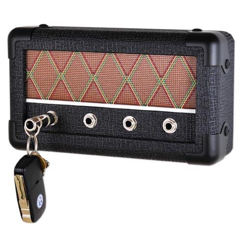Guitar Amp Key Holder