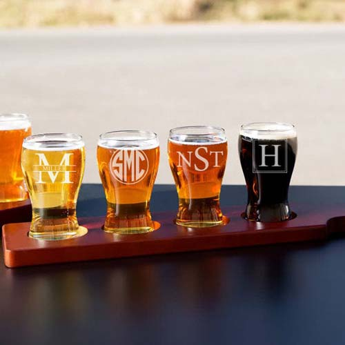 Personalized Beer Connoisseur Gifts