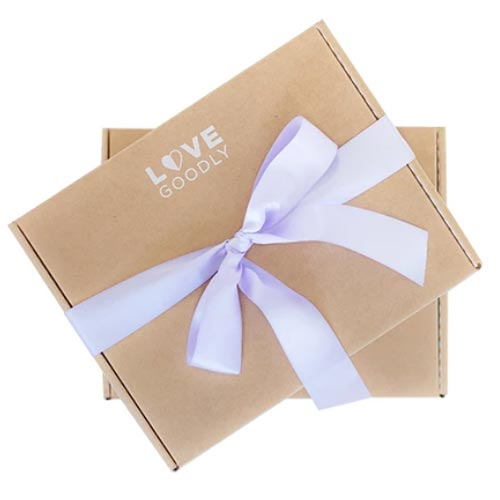 Love Goodly Gift Box Subscription