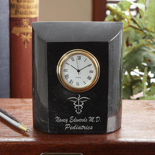 Personalized Thank You Gifts for Doctors