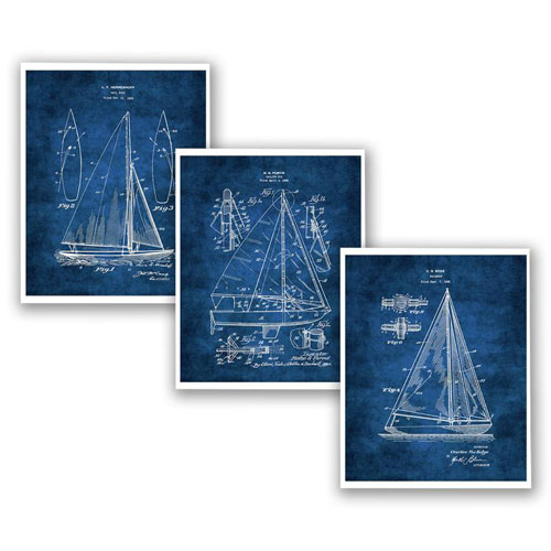 Gifts for Sailors and Sailing Enthusiasts