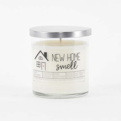 New Home Smell Candle