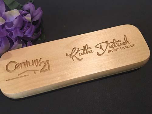 Custom Pen Set - Realtor Gifts