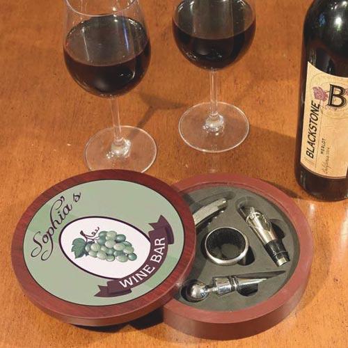 Best Hostess Gifts - Wine Set