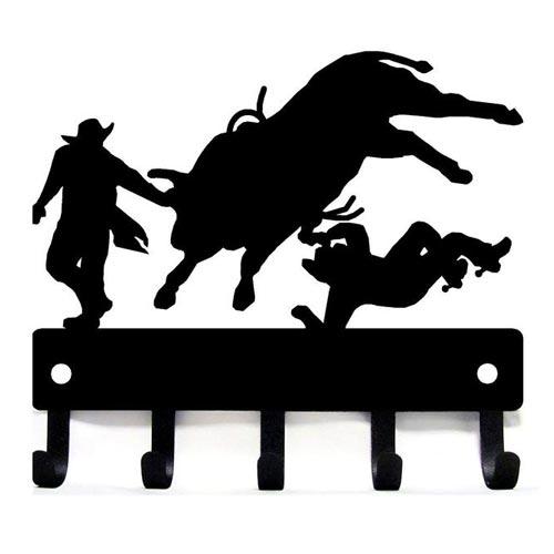 Rancher Gift Ideas - Rodeo Key Rack