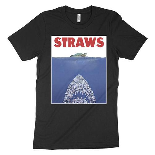 Straws T-shirt