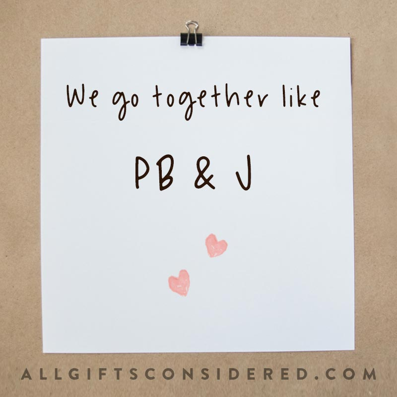 We Go Together Quotes