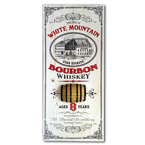 Personalized Bourbon Lover Gifts