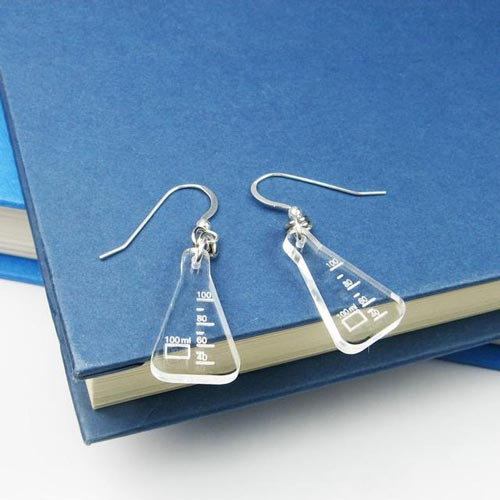Chemistry Gifts - Earrings
