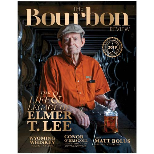 Subscription to Bourbon Magazine