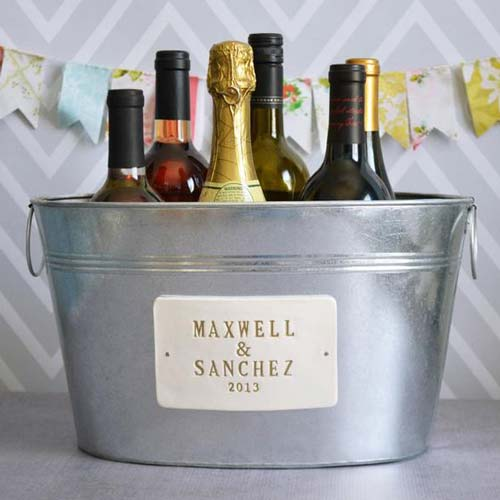 Best Bourbon Lover Gifts - Ice Bucket
